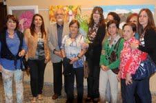 CLAUSURA DEL PLAN FORMATIVO DE ACTIVIDADES MUNICIPALES DE LA TEMPORADA 2010/11